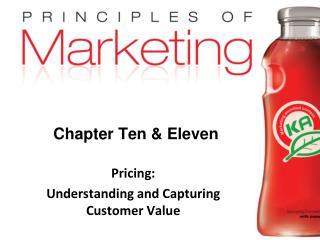 Chapter Ten & Eleven