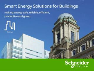 Jamie Caplan Square D by Schneider Electric Energy Solutions   Northwest jamieplanus.schneider-electric Tel: 206-595-633