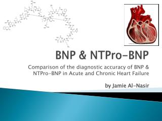 BNP & NTPro -BNP