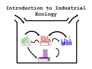 Introduction to Industrial Ecology