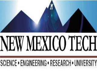 New Mexico Tech MEM