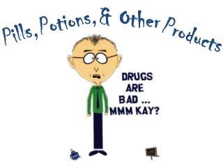 Pills,