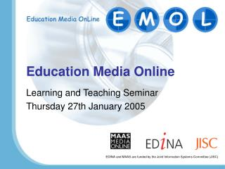 Education Media Online