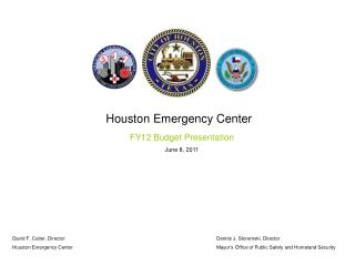 Houston Emergency Center