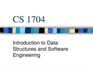 CS 1704