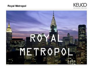 Royal Metropol