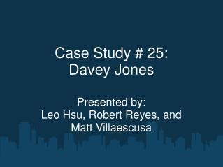case study bose