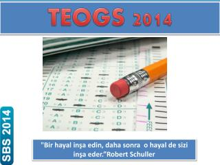 TEOGS 2014