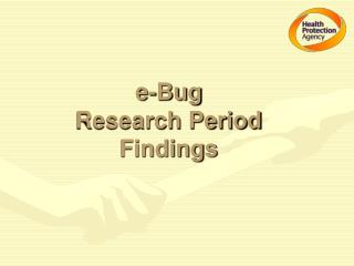 e-Bug Research Period Findings