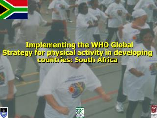 Implementing the WHO Global