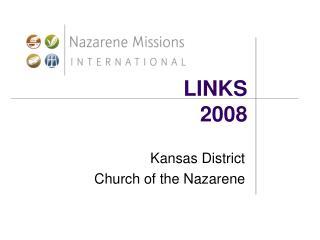 LINKS 2008