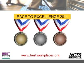 RACE TO EXCELLENCE 2011