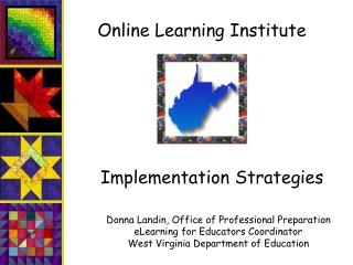 Online Learning Institute