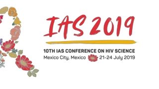 IAS 2019 Co-chairs' choice, 22 July 2019 MOAX0104LB