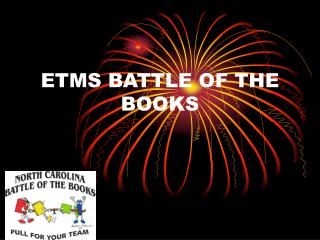 ETMS BATTLE OF THE BOOKS