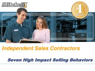Independent Sales Contractors