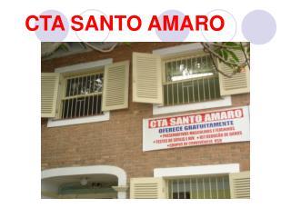 CTA SANTO AMARO