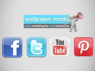 wallpaper media