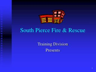 South Pierce Fire & Rescue