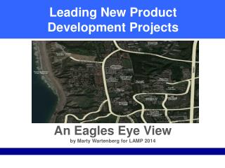 Leading New Product  Development Projects