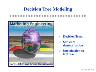 Decision Tree Modeling