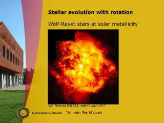 Stellar evolution with rotation