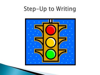 Step-Up to Writing