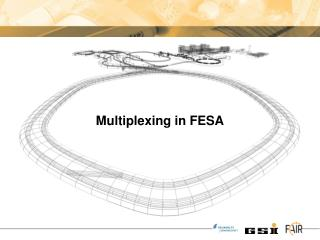 Multiplexing in FESA