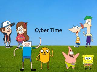 Cyber Time
