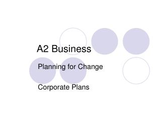 A2 Business