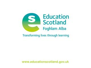 educationscotland.uk