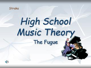 High School Music Theory
