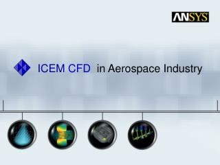 ICEM  CFD   in Aerospace Industry
