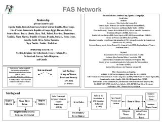 FAS Network