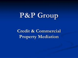 P&P Group