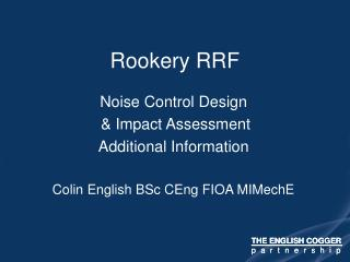 Rookery RRF