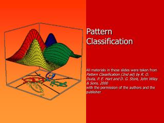 Chapter 4 (Part 1): Non-Parametric Classification (Sections 4.1-4.3)