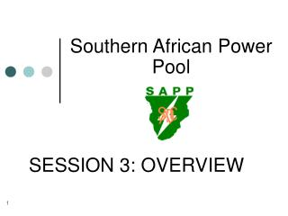 Southern African Power Pool