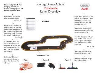 Racing Game-Action
