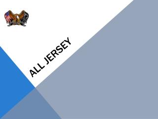 ALL JERSEY