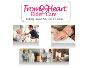 Which is the Right Home Care in nj For Your Family Member