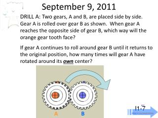 September 9, 2011
