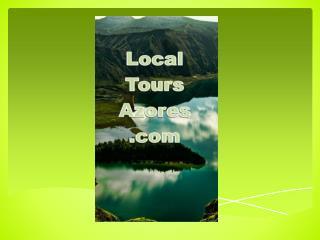 LocalToursAzores