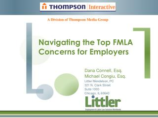 Navigating the Top FMLA Concerns for Employers