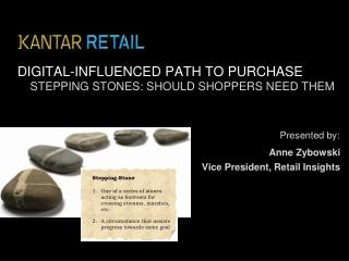 Digital-Influenced Path to Purchase