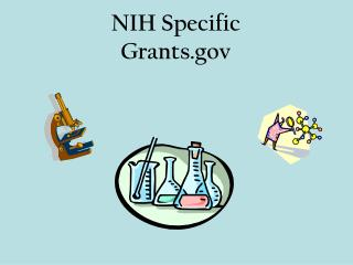 NIH Specific  Grants