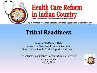 Tribal Readiness