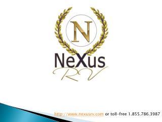 NeXus RV - FAQ presentation 2