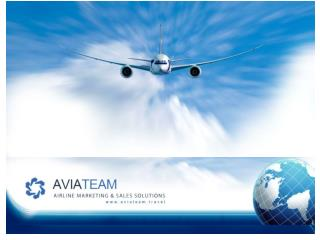 AviaTeam Presentation