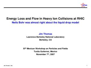 Energy Loss and Flow in Heavy Ion Collisions at RHIC